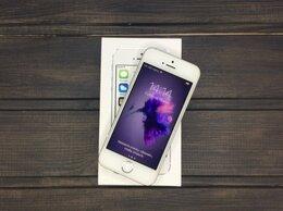 Мобильные телефоны - iPhone 5s 16gb Silver гарантия, рассрочка, 0
