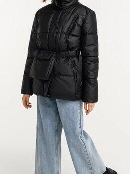Куртки - Женская куртка на молнии. , 0