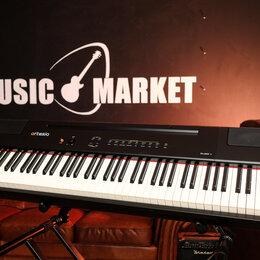 Клавишные инструменты - Artesia PA-88W, 0