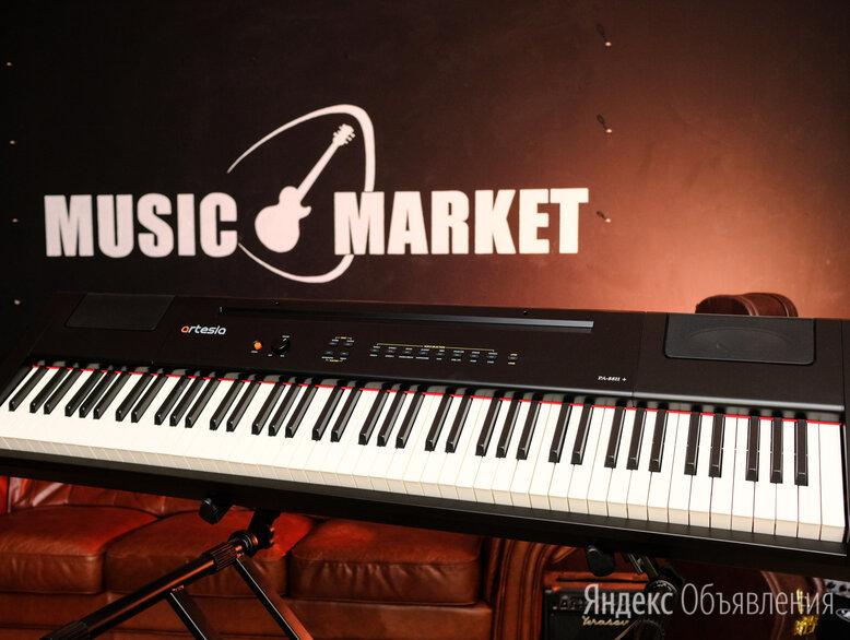 Artesia PA-88W по цене 19500₽ - Клавишные инструменты, фото 0