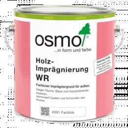 Антисептики - OSMO Holz-Impr?gnierung WR 4001, 0