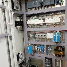 Программируемые логические контроллеры - Разработка и изготовление шкафов управления и автоматики, 0