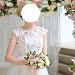 Платья - Свадебное платье Veronicaiko, 0