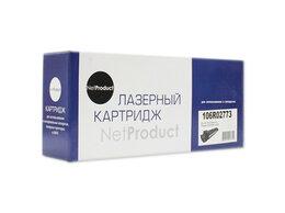 Картриджи - Картридж NetProduct (N-106R02773/106R03048) для…, 0
