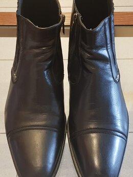 Ботинки - Ботинки челси Dino Bigioni, 0