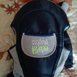 Рюкзаки и сумки-кенгуру - Рюкзак переноска кенгуру , 0