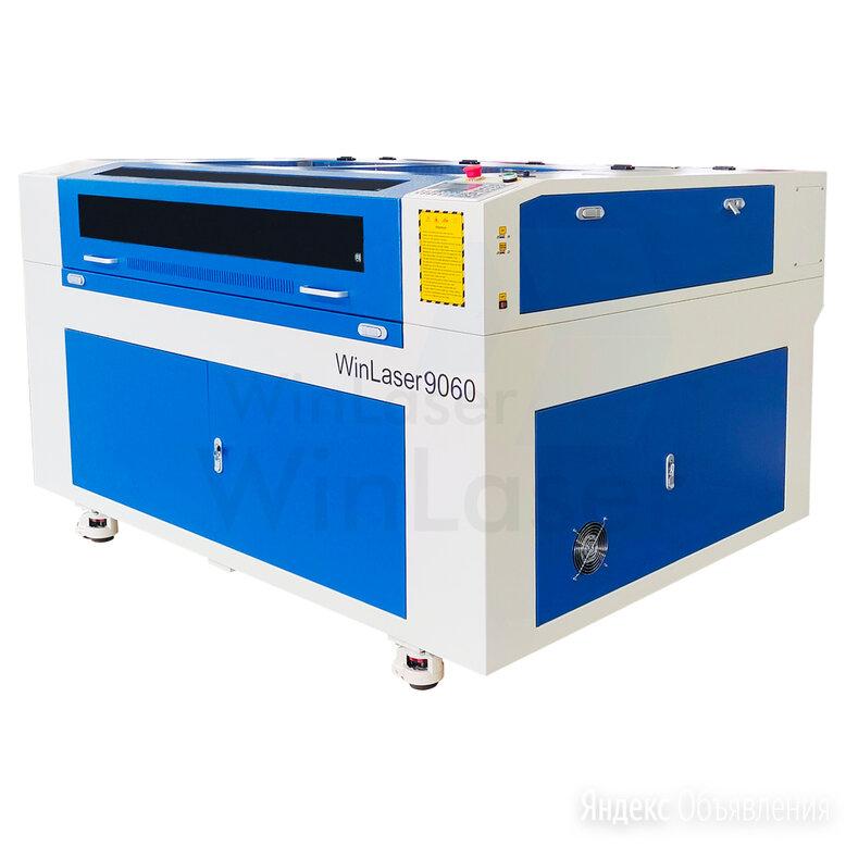 Лазерный станок резак и гравер WinLaser 9060 по цене 320000₽ - Мебель для учреждений, фото 0