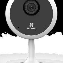 Камеры видеонаблюдения - Видеокамера EZVIZ C1C, 0