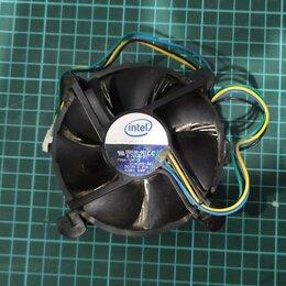 Кулеры и системы охлаждения - Система охлаждения для процессора Intel D60188-001, 0