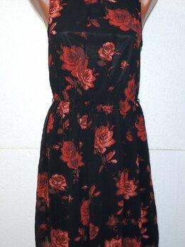 Платья - Платье «NEW LOOK».  UK 8 или 40-42., 0