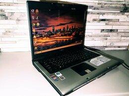 Ноутбуки - Acer TravelMate 5515 - 2 ядра \ 2 Озу \…, 0