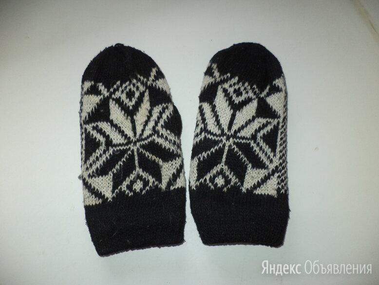 Рукавички детские по цене 20₽ - Перчатки и варежки, фото 0