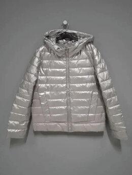 Куртки - Серебристая куртка Elardis, 0
