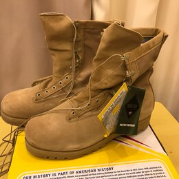 Ботинки - берцы армии США Gore-Tex 47-48 размер -14xw Belleville 790G , 0