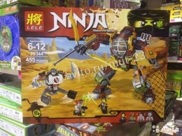 Конструкторы - Лего ниндзяго, 0