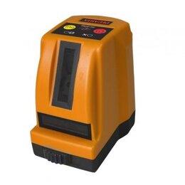Измерительные инструменты и приборы - Лазерный уровень Ресанта ЛУ-2ПШ, 0