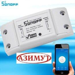 Системы Умный дом - Wi-Fi реле Sonoff Basic 10 А, 0