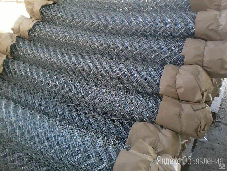 Сетка рабица оцинкованная Суворов по цене 885₽ - Металлопрокат, фото 0