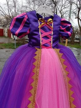 Платья и сарафаны - Платье Рапунцель, 0