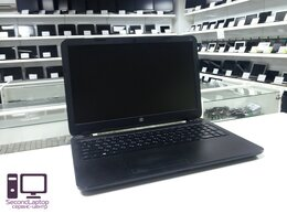 Ноутбуки - Ноутбук HP 250 G3 (J4T82ES), 0