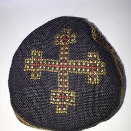 Головные уборы - Хевсурская шапка, 0