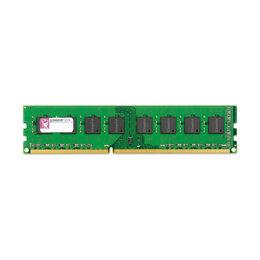 Модули памяти - Оперативная память 4ГБ Kingston DDR3 1600MHz, 0