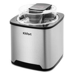 Мороженицы - Мороженица Kitfort КТ-1809, 0