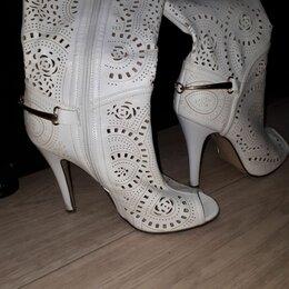 Сапоги - Обувь, 0