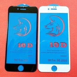 Защитные пленки и стекла - Защитное стекло iPhone 6/7/8., 0