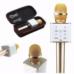 Аудиооборудование для концертных залов - Караоке микрофон, 0