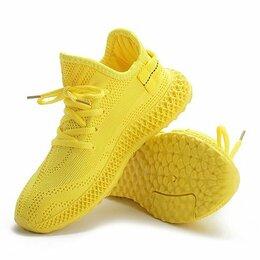 Кроссовки и кеды - Новые женские желтые кроссовки 36 размер, 0