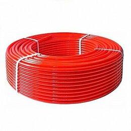 Комплектующие для радиаторов и теплых полов - Труба из сшитого полиэтилена PE-X 16, 0