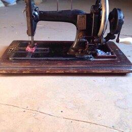 Швейные машины - Продаю швейную машину фирмы Хауман, 0