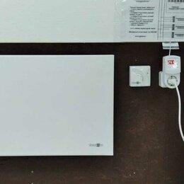 Отопительные системы - Продам настенный обогреватель 700вт, 0