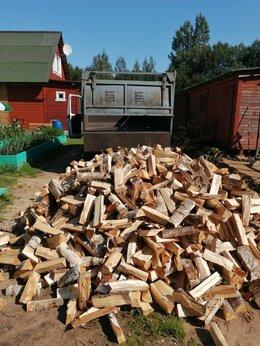 Дрова - 🪓  дрова береза колотая, отличного качества с…, 0