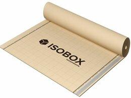 Изоляционные материалы - Пароизоляционная пленка Isobox B, 0