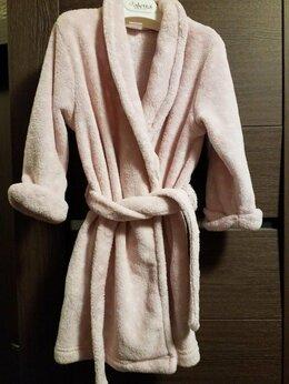 Домашняя одежда - Плюшевый Халат Zara home р. 3 -98 см, 0