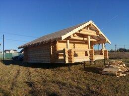 Готовые строения - Сруб для бани дома, 0