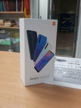 Мобильные телефоны - Смартфон Xiaomi Redmi Note 8Т 64 gb, 0