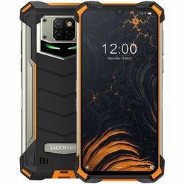 Мобильные телефоны - Doogee S88 Pro: защищенный смартфон с огромным…, 0