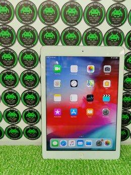 Планшеты - iPad Air 16Gb Wi-Fi (б/у) Silver, 0
