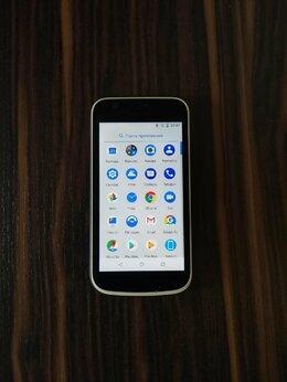 Мобильные телефоны - Nokia 1 8gb, 4g, ips, 2sim, sd card, android 8.1, 0