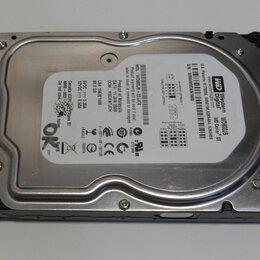 Жёсткие диски и SSD - Жесткий диск IDE 80Gb, 0