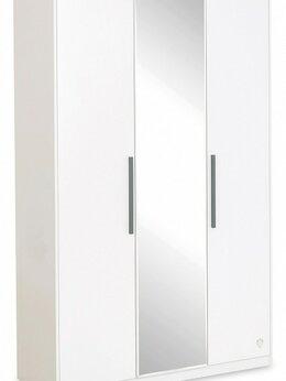 Шкафы, стенки, гарнитуры - Шкаф платяной Cilek White 20.54.1002.00, 0