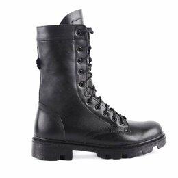 Ботинки - Берцы классические, кожаные ДОФ Бастион 0049/11…, 0
