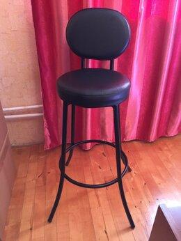 Стулья, табуретки - Новые барные стулья, в наличии 2 штуки, 0
