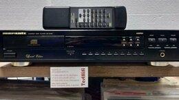 CD-проигрыватели - проигрыватель компакт-дисков Marantz CD-67SE.…, 0