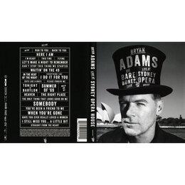 Музыкальные CD и аудиокассеты - Фирменные музыкальные BD/CD+DVD/DVD, 0