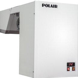 Холодильные машины - Моноблок MB109R Температурный режим, °С-15...-…, 0