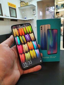 Мобильные телефоны - Honor 10 Lite - 128Gb - NFC - гарантия, 0